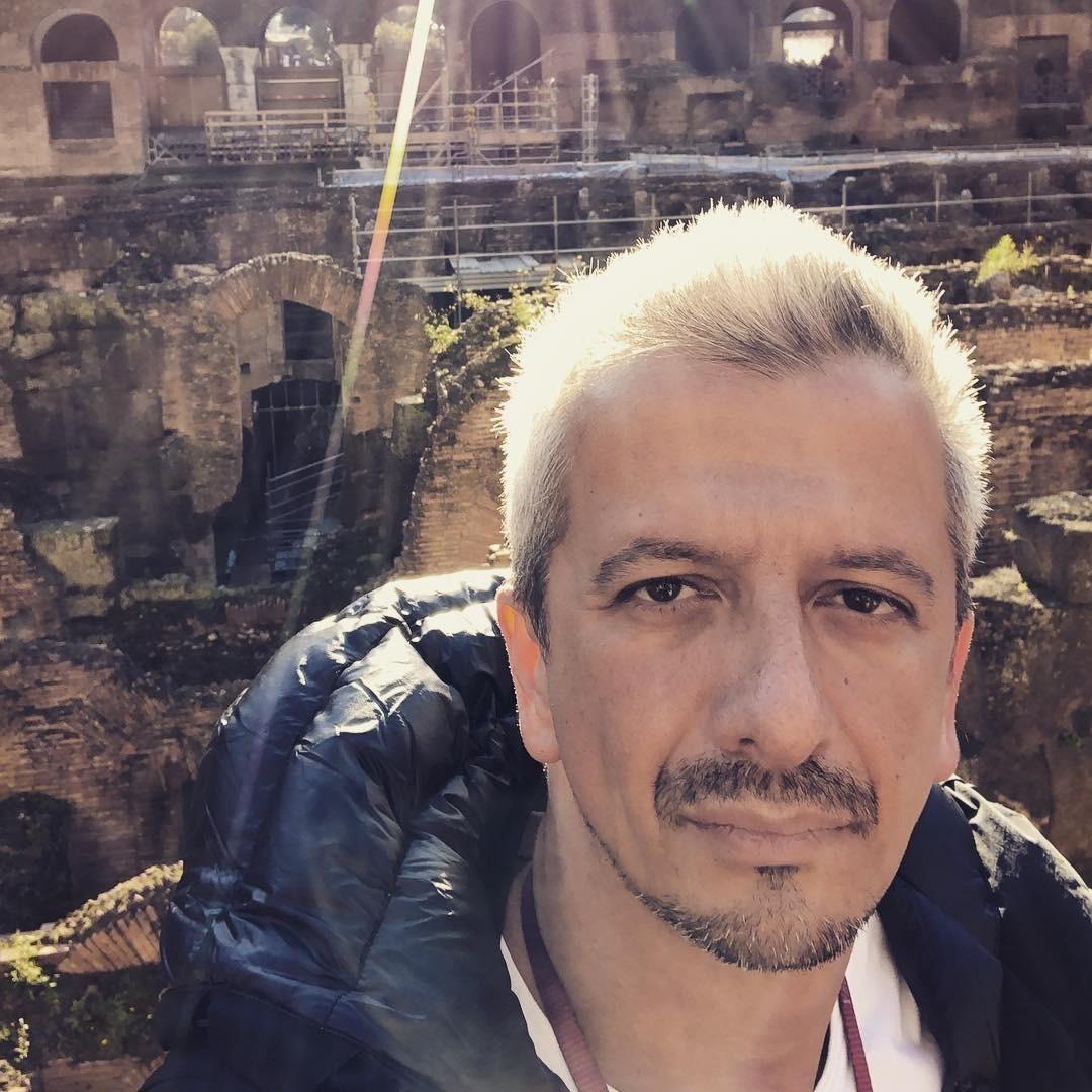 Константин Богомолов рассказал, что Максим Виторган сломал ему нос