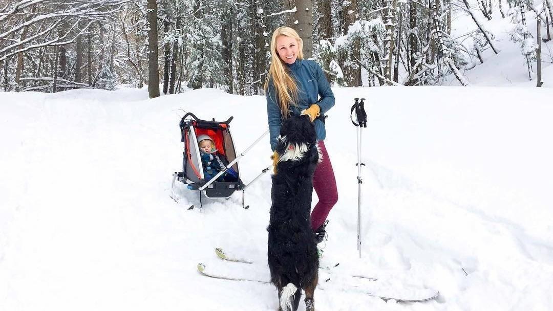 Лучшие прогулочные коляски для зимы: сравниваем разные модели