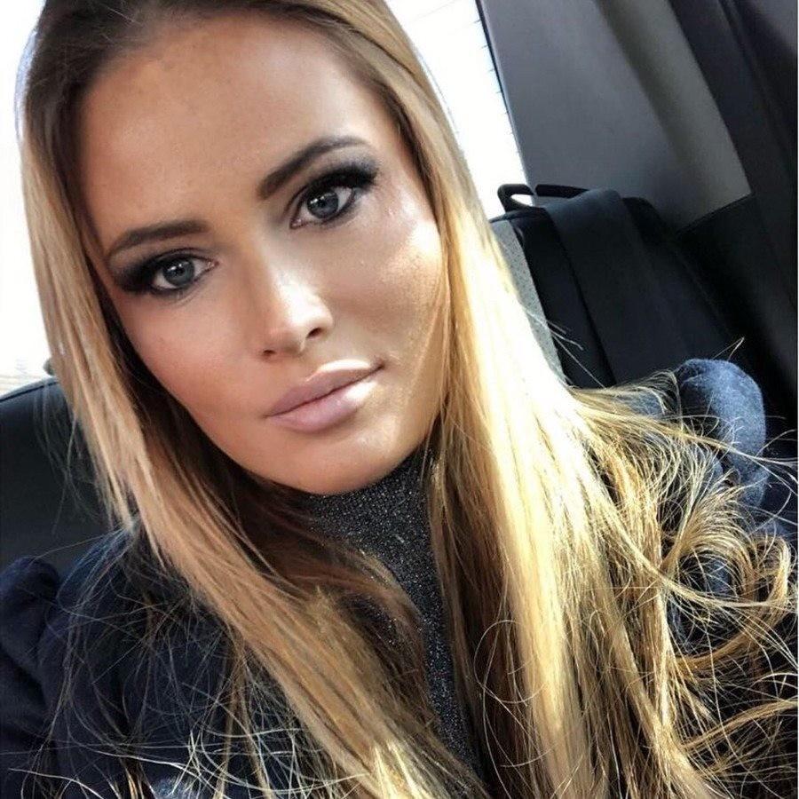 Дана Борисова заявила о съемках в клипе Ольги Бузовой