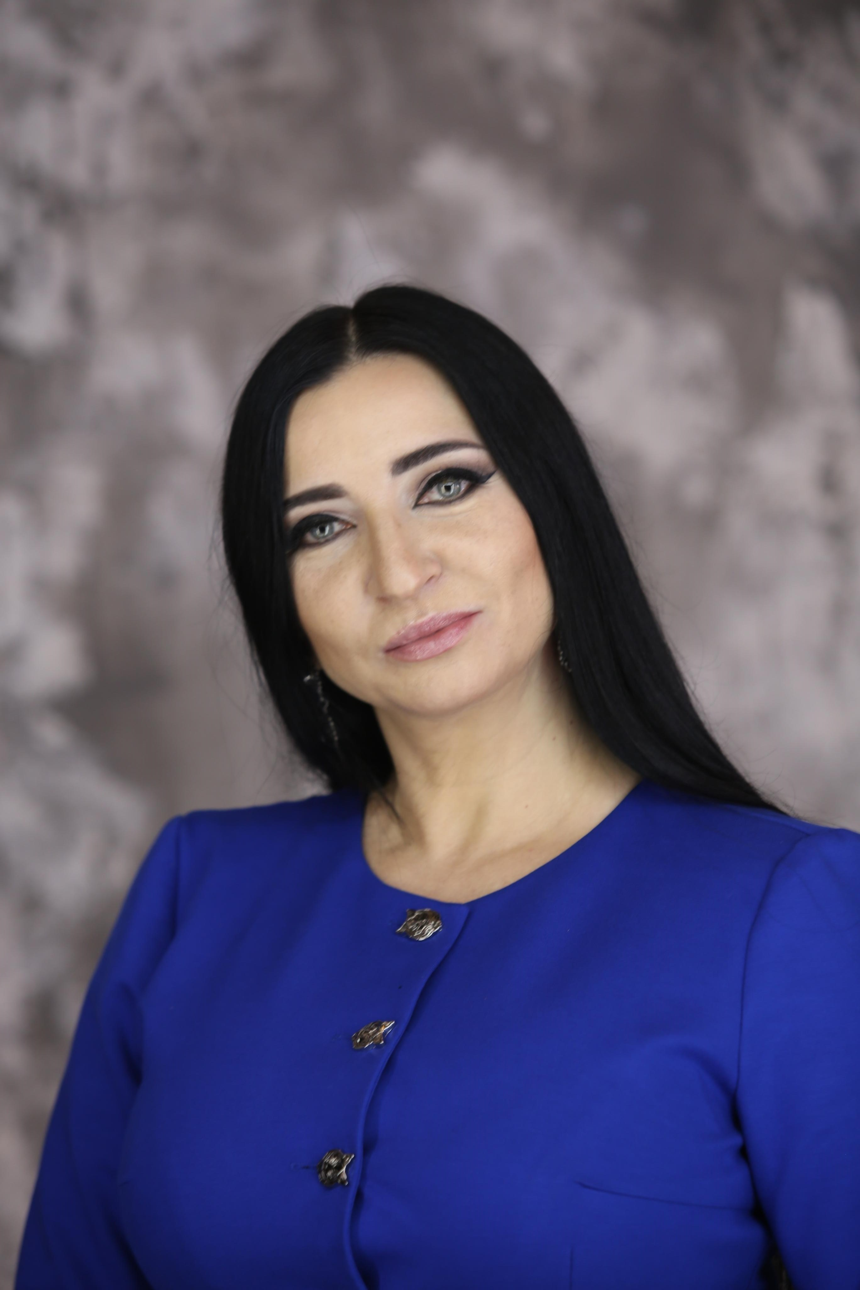 Марианна Абравитова, таролог, ясновидящая
