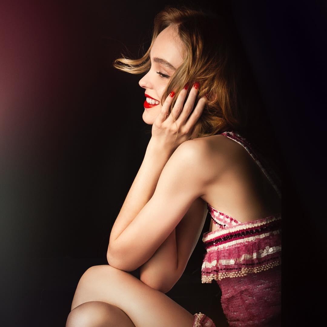 Дочь Джонни Деппа номинирована на кинопремию «Сезар»