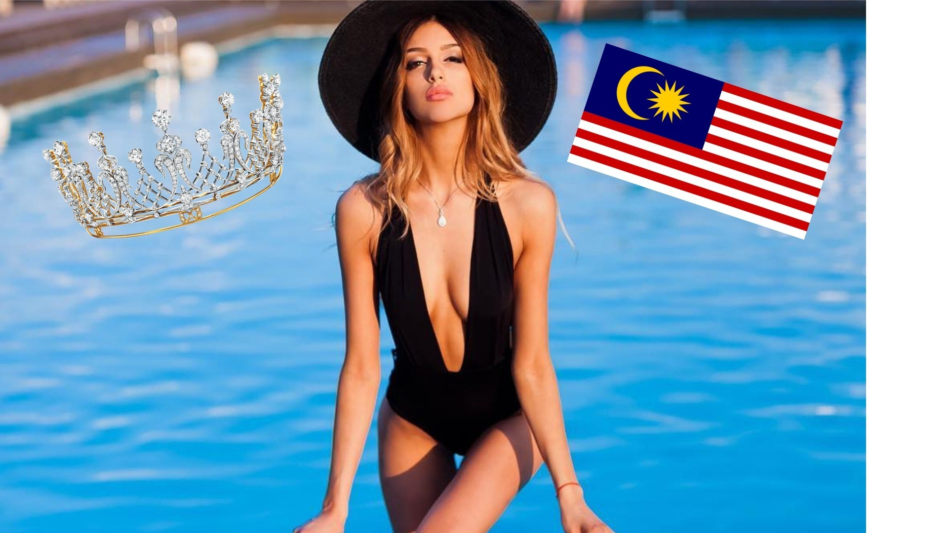 Что мы знаем об экс-супруге короля Малайзии Оксане Воеводиной?