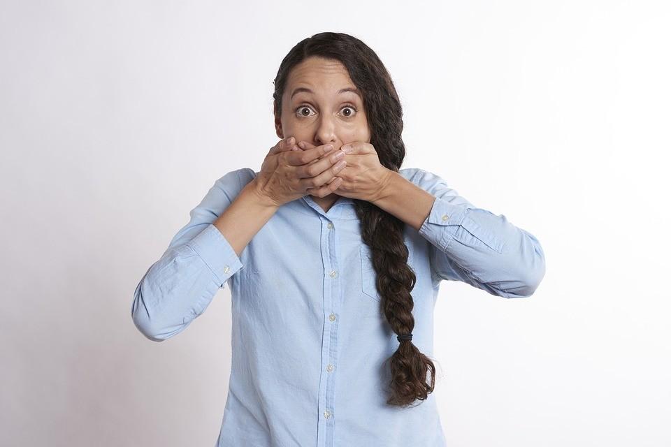 Действенные советы, как перестать грызть ногти на руках
