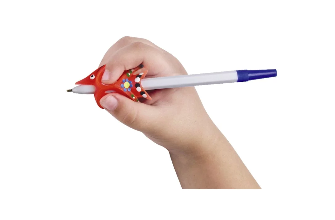 Тренажер для письма Уник-ум Ручка-самоучка АБ-4851 6+