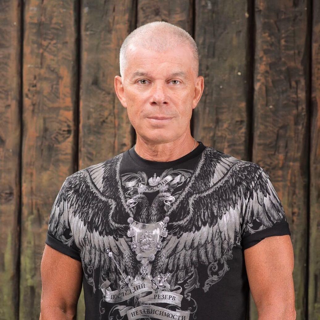 Олег Газманов заявил, что ему «неохота работать»