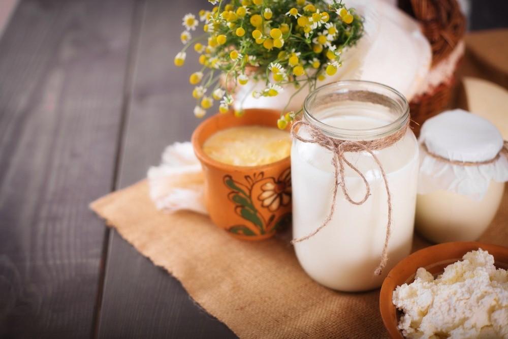 Находка для вегетарианца: козье молоко. Полезные свойства и противопоказания