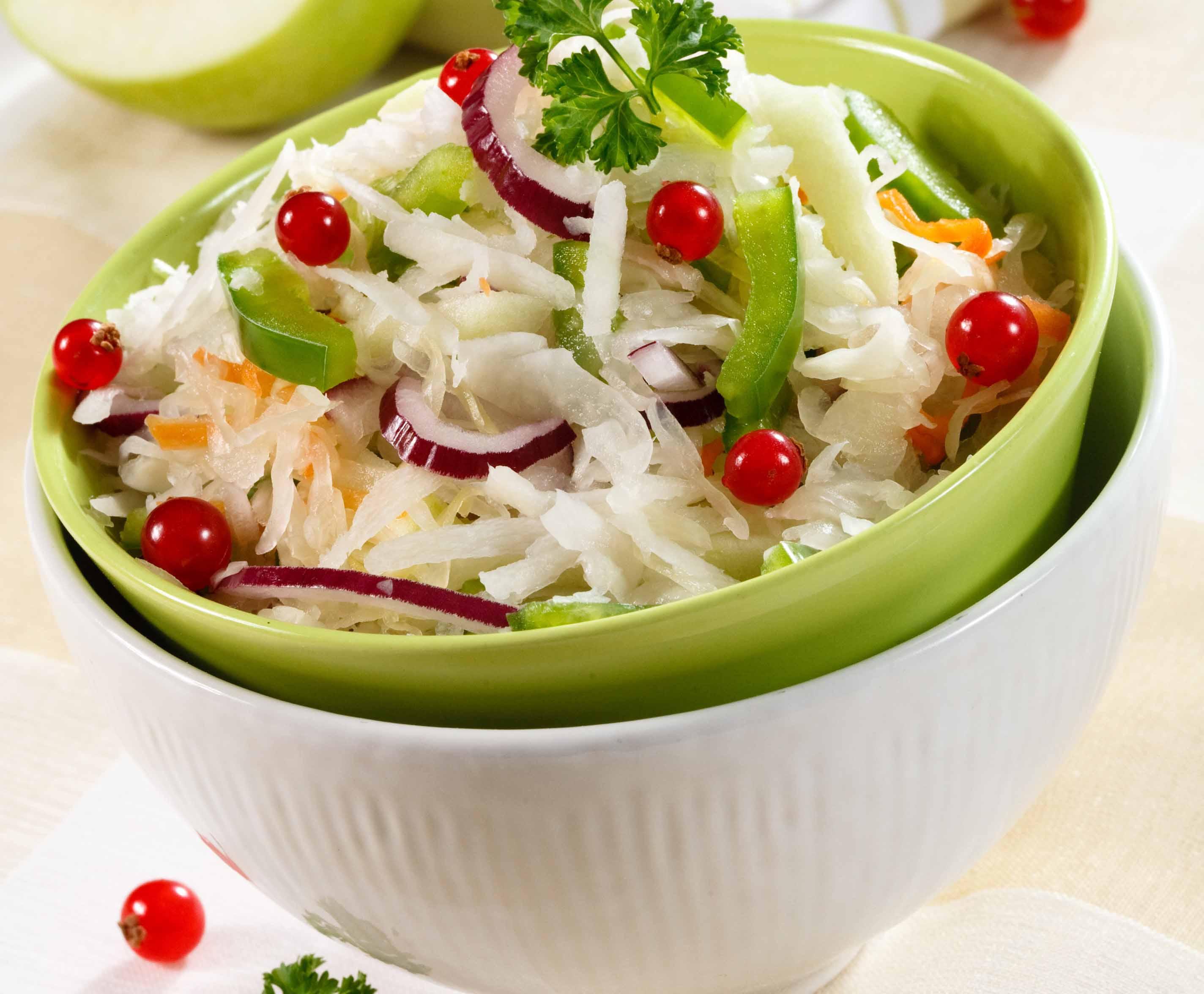 Что такое редька дайкон: самые вкусные салаты