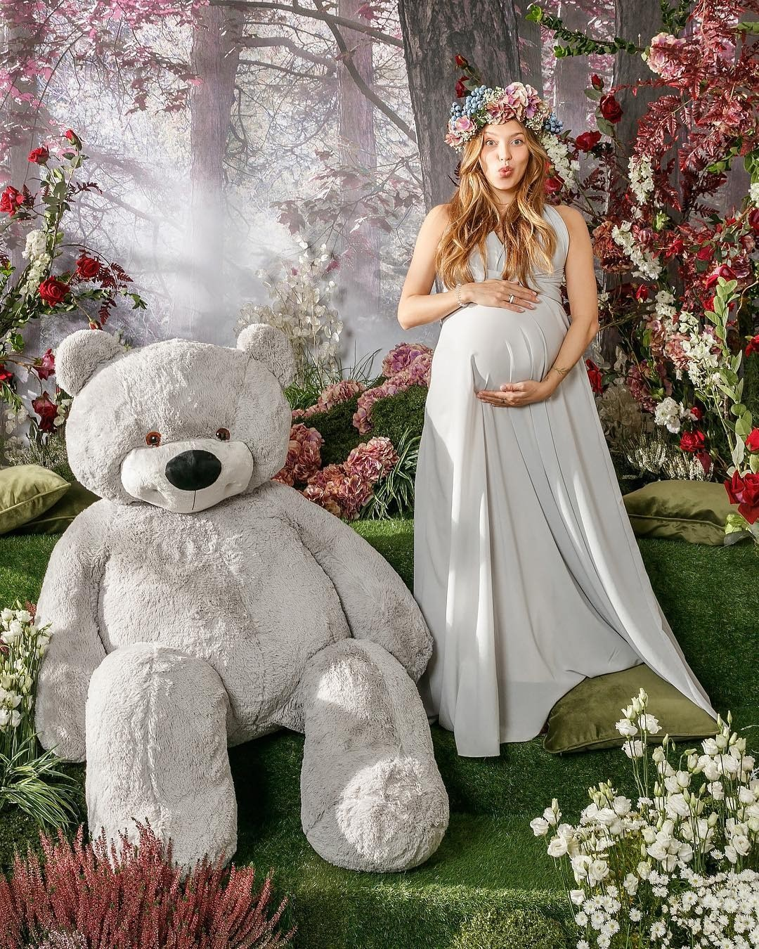 Телеведущая Регина Тодоренко долгое время не афишировала новость о своей беременности. Но после рождения сына решила поделиться со своими подписчиками рассказом о прекраснейшем периоде ее...