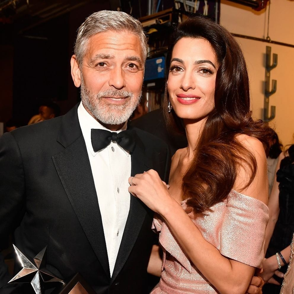 Джордж Клуни поссорился с женой из-за ее молодого ухажера: предсказание таролога