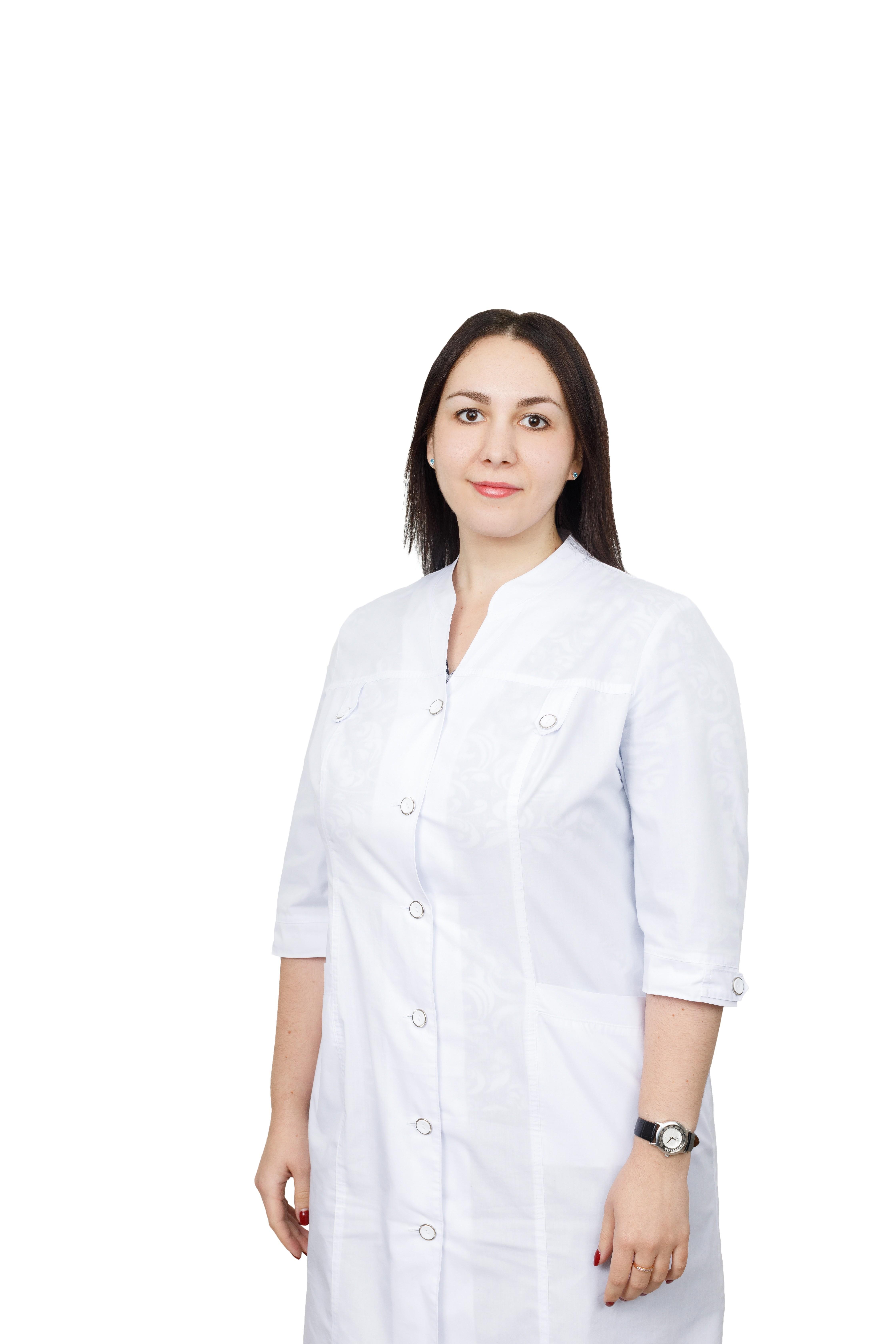 Анна Болтышева, гастроэнтерол&#...