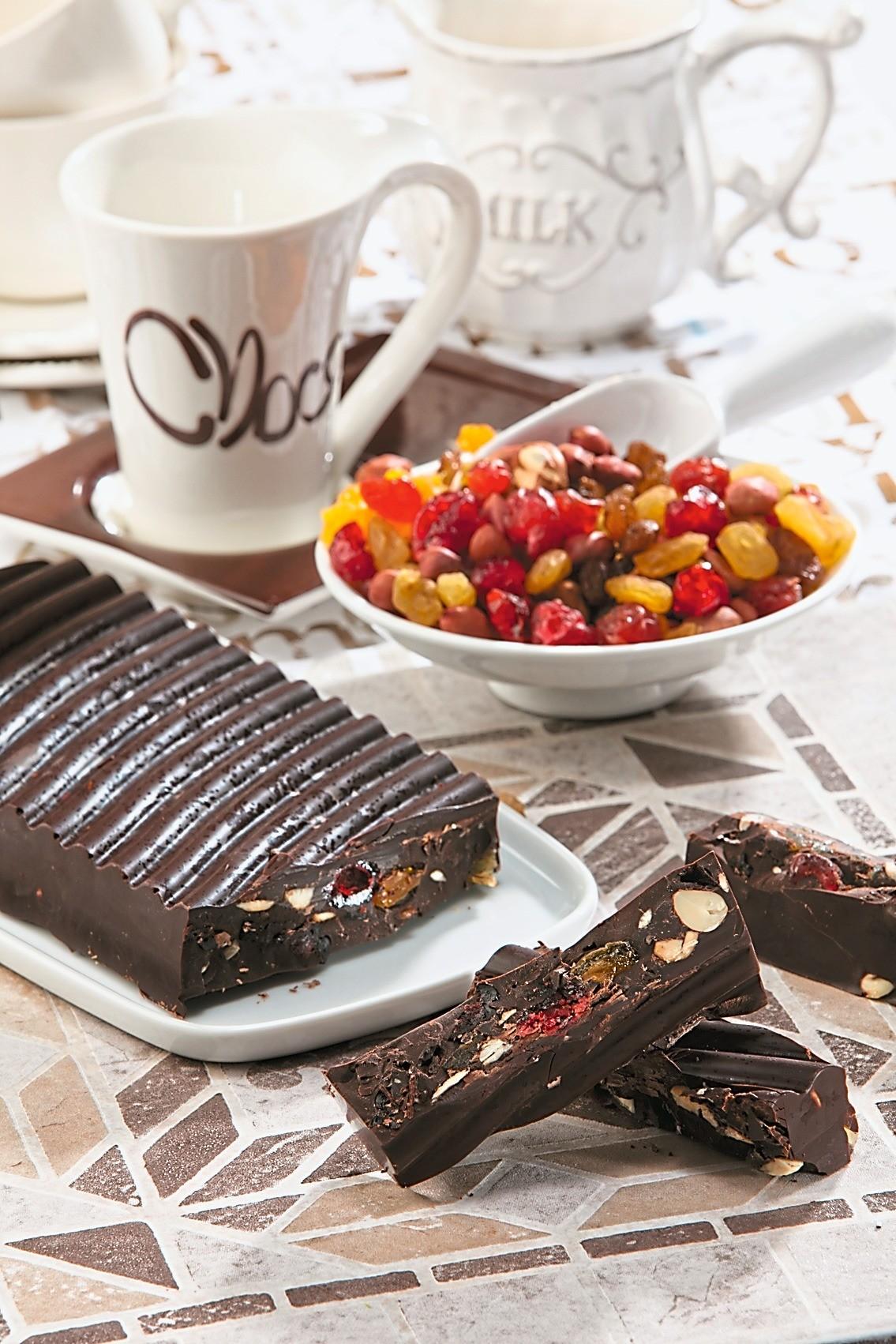 Вместо сникерса: рецепт козинака с шоколадом