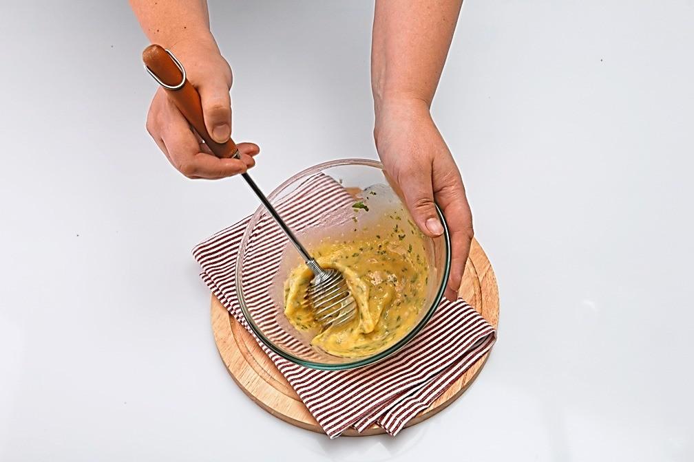 Рецепт мясного хлебца в перце: пошаговая инструкция