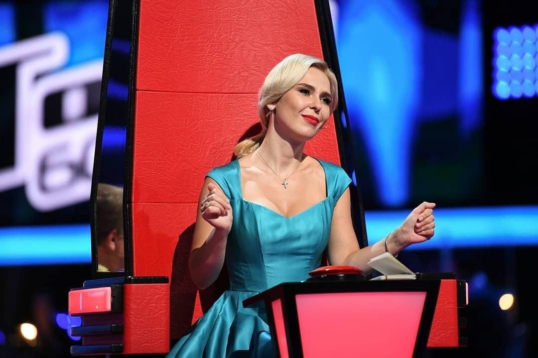 Лобода, Меладзе и Пелагея станут наставниками в шоу «Голос. Дети»