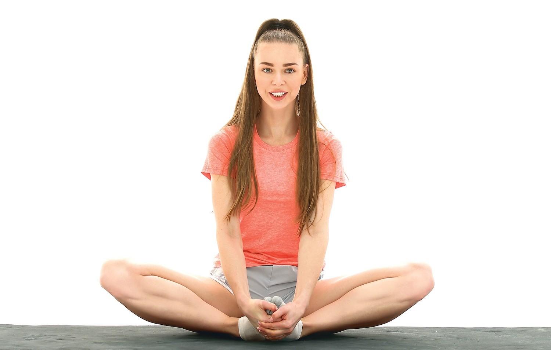 Как развить гибкость: 7 эффективных упражнений