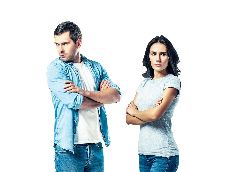 Как ужиться в одной квартире с бывшим мужем: полезные советы, которые помогут избежать скандала