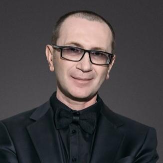 Константин Богомолов, имидж-дизайнер ианалитик моды