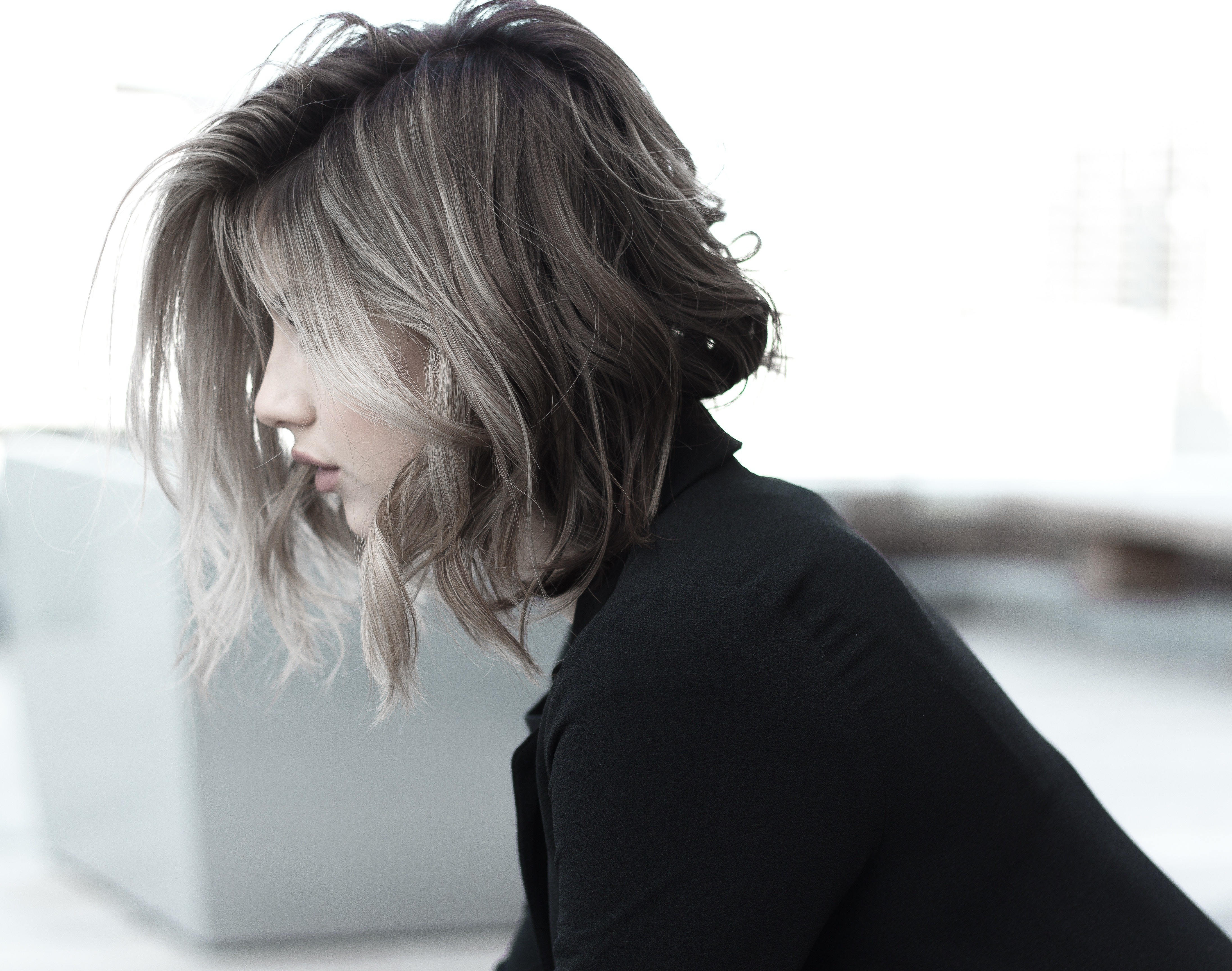 Сама себе стилист: как подстричь кончики волос самостоятельно