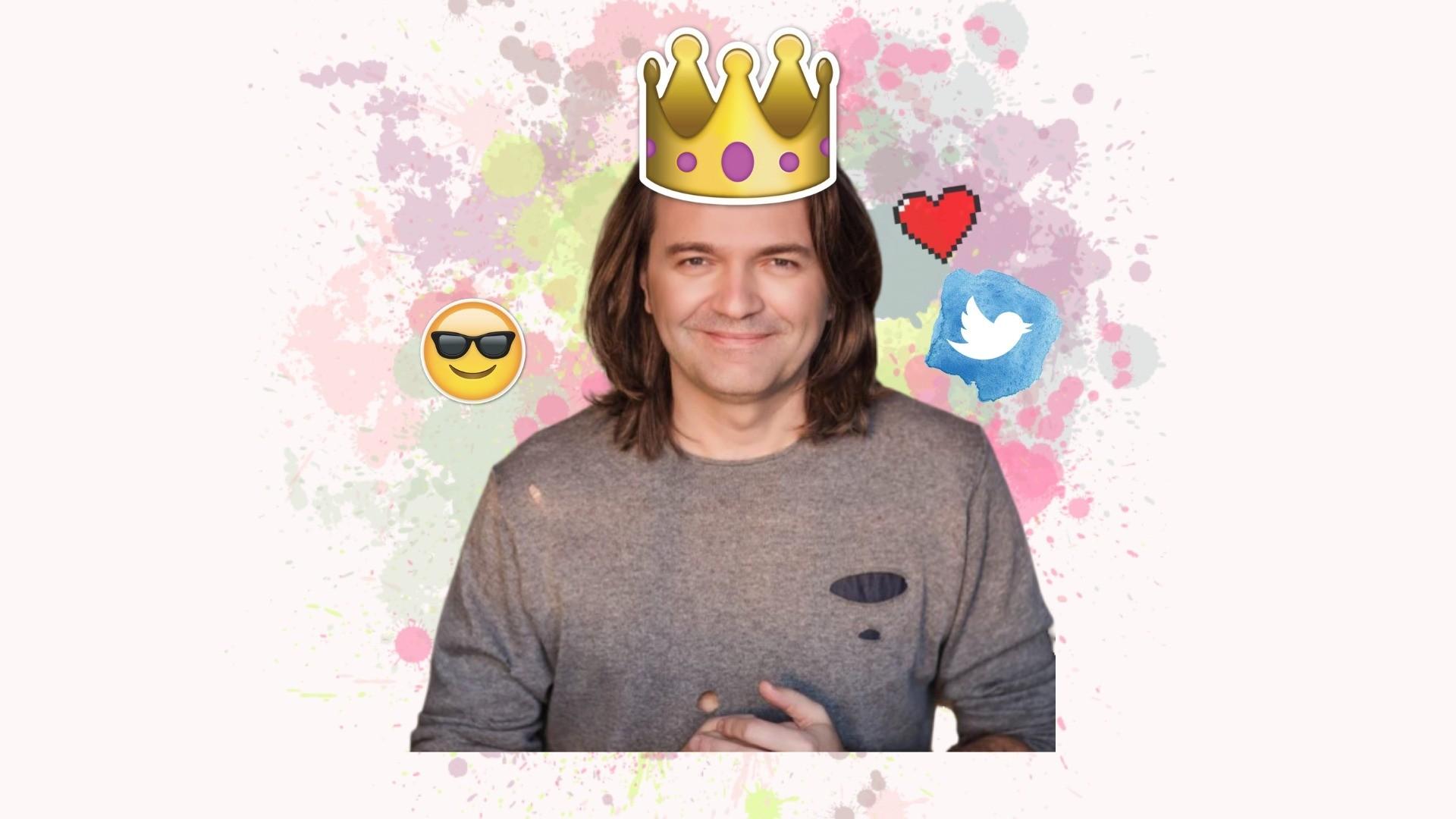 Достойна ли ты быть подданной «императора Твиттера»? Тест на знание твитов Дмитрия Маликова