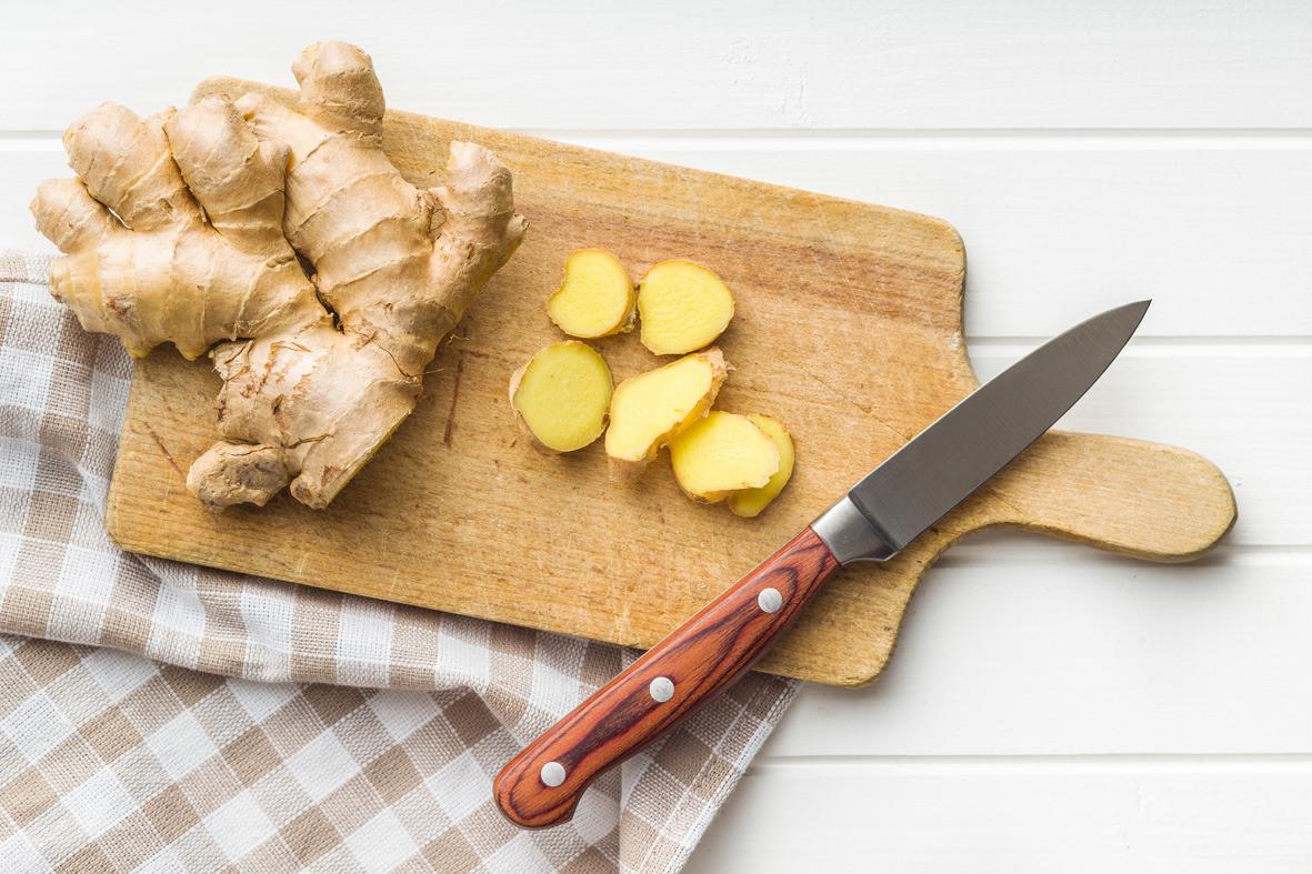 Как замариновать имбирь? Полезные советы и рецепты