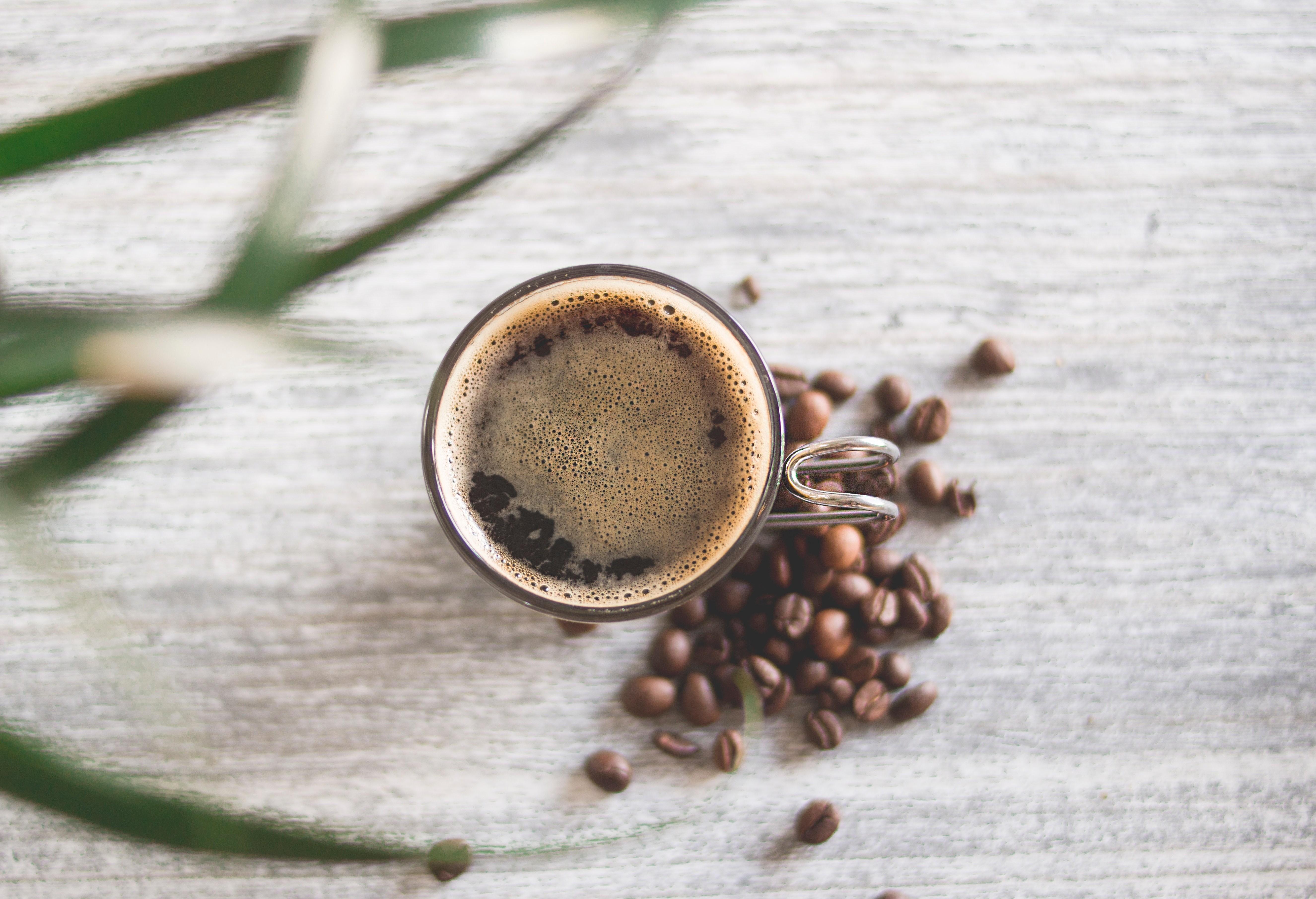 Какой растворимый кофе лучше: сравниваем популярные товары