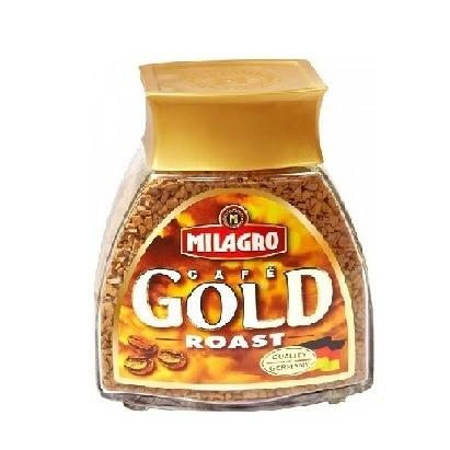 Milagro Gold Roast