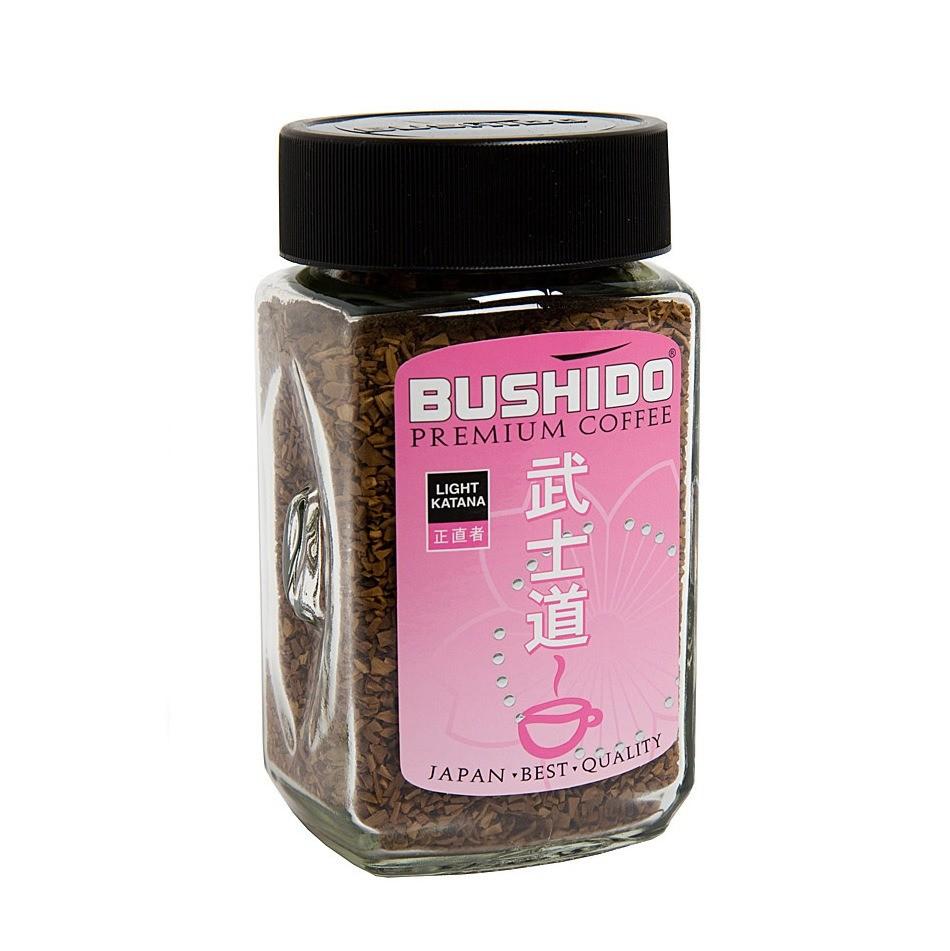 Bushido Light Katana