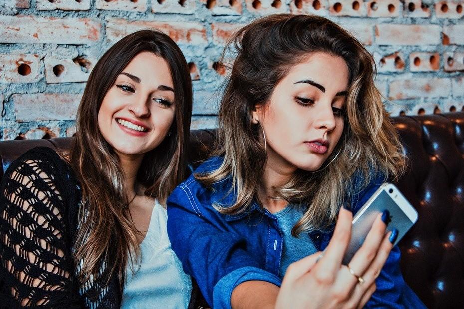 Не спугни карьеру: о чем говорят наши странички в соцсетях