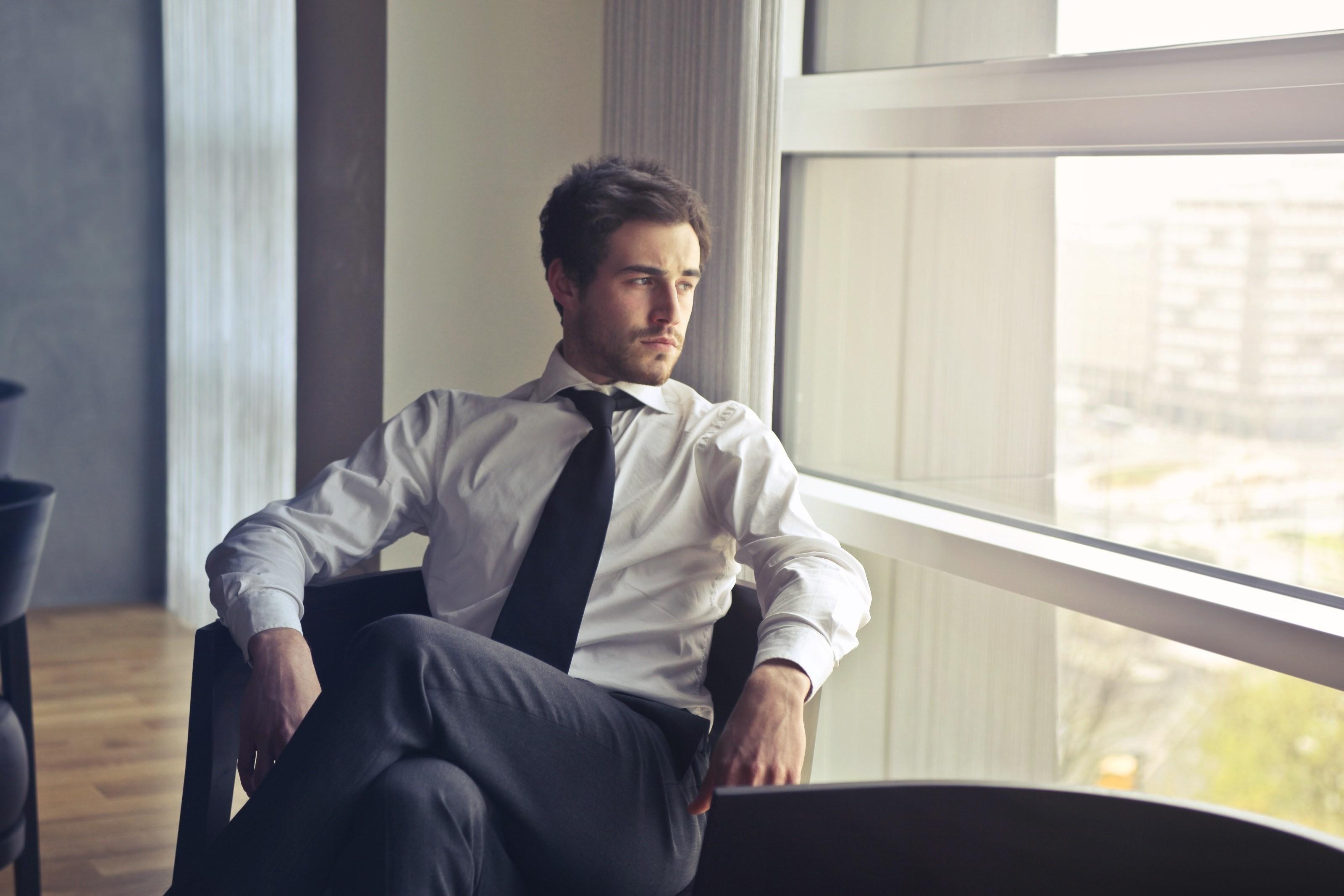 Как свести с ума успешного мужчину?