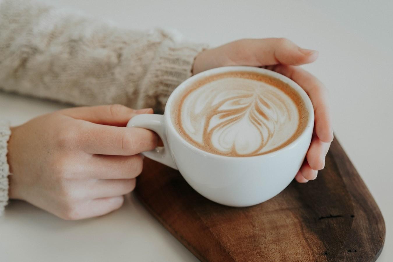 Чашка кофе в день может продлить жизнь на три месяца