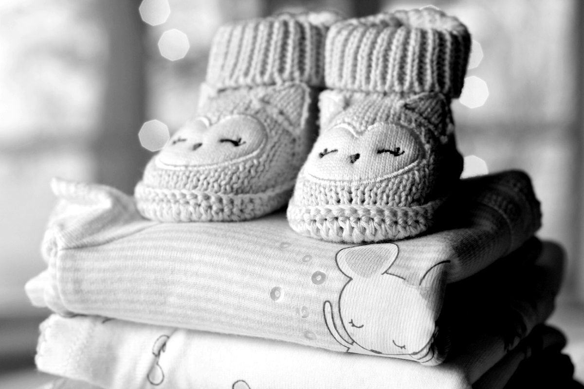 Дневник малыша: что он чувствует в момент рождения?