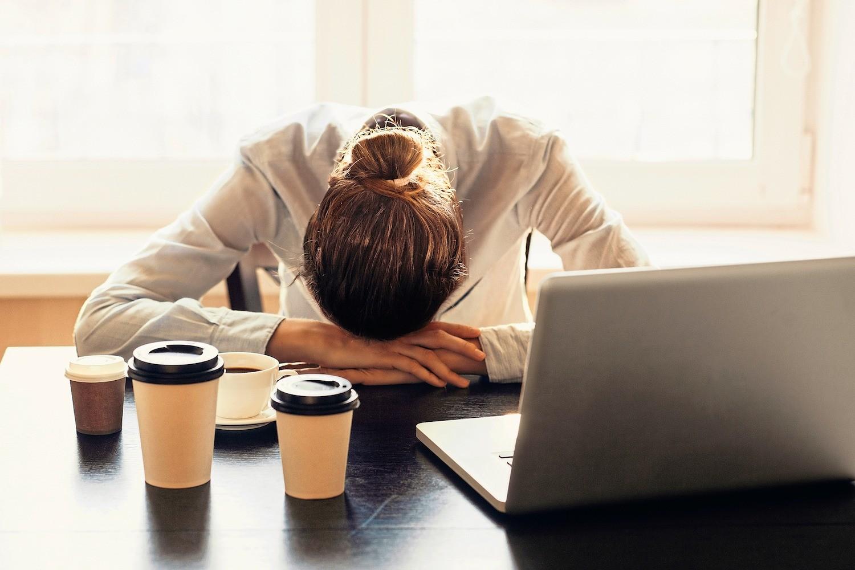 5 симптомов профессионального выгорания: как заново разжечь в себе энтузиазм