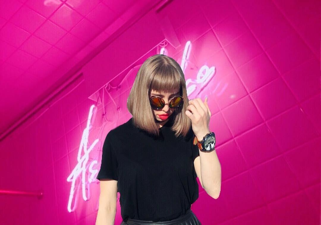 6 самых модных стрижек с челкой 2019 года