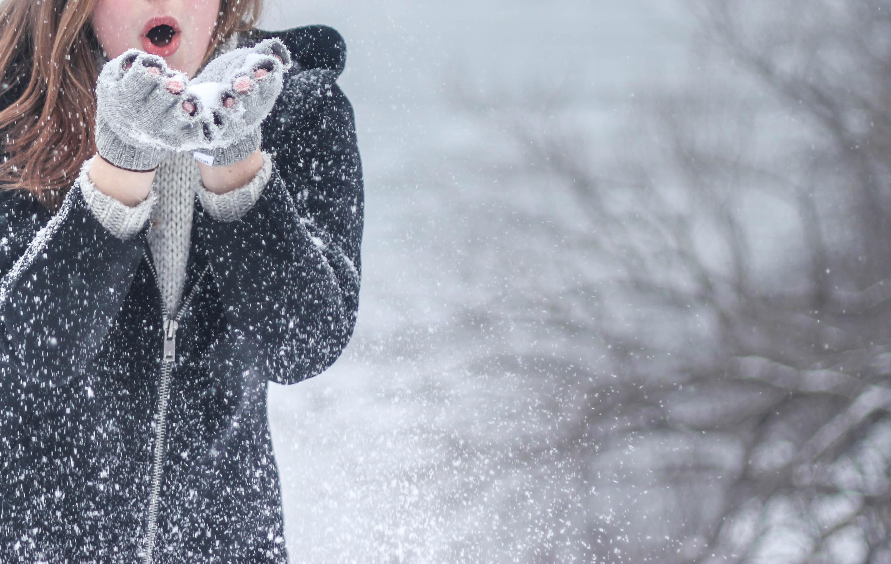 5 способов не впасть в депрессию после новогодних праздников