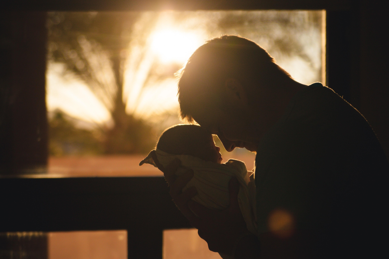 5 вещей, которым можно поучиться у пап