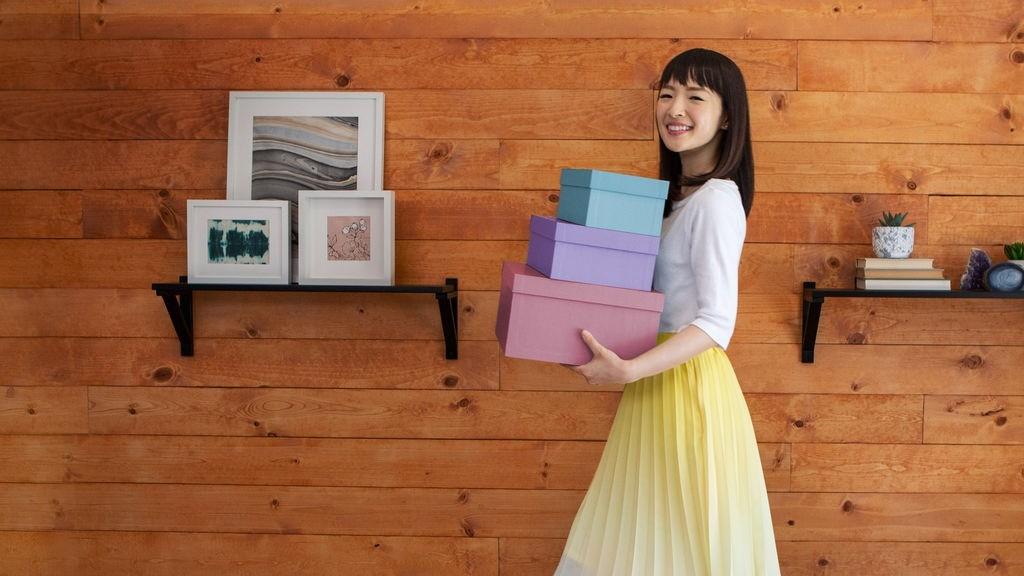 Уборка по-японски: как избавиться от хлама и начать новую жизнь
