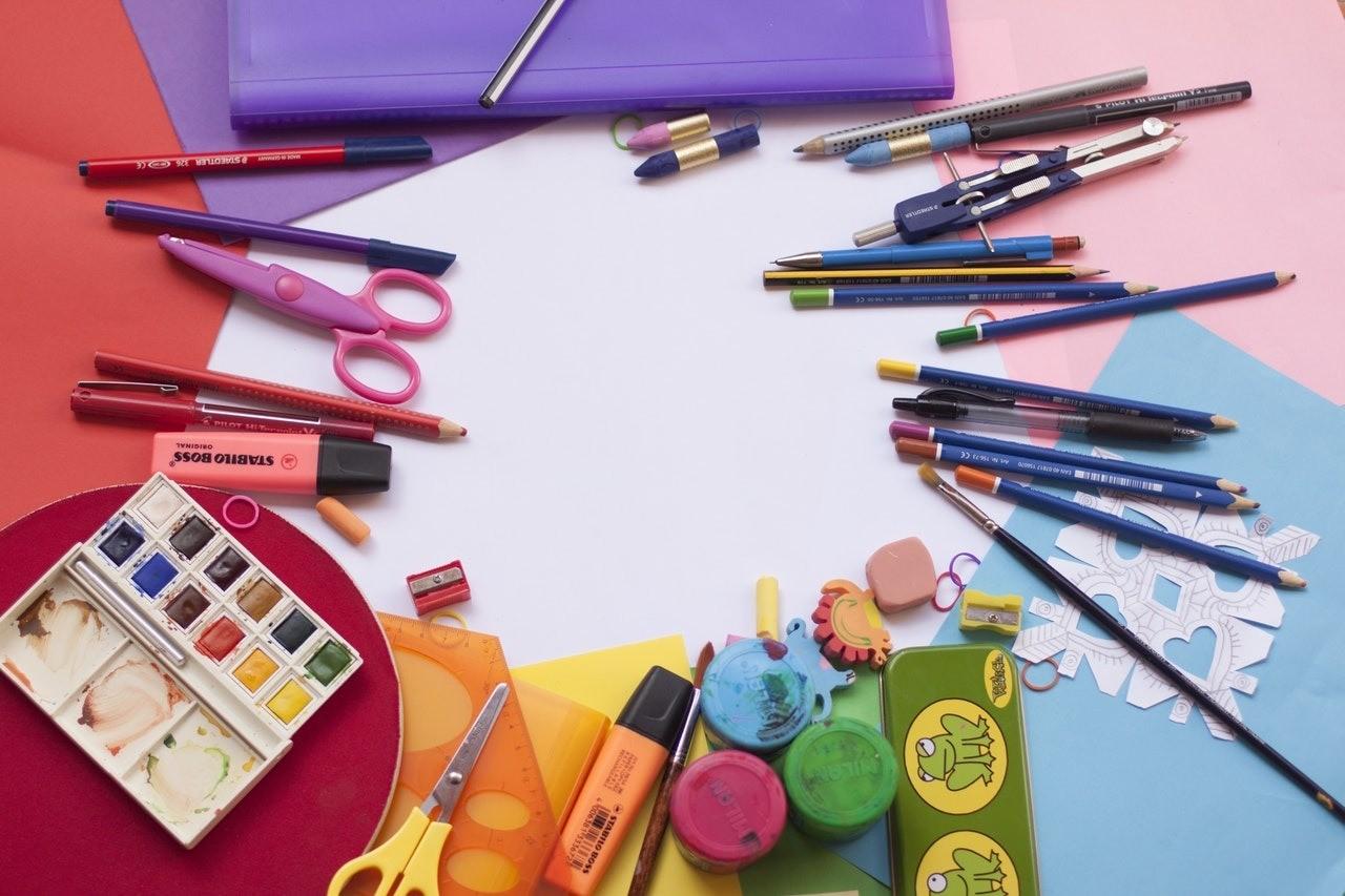 Готовимся к школе заранее: как научить ребенка правильно держать ручку