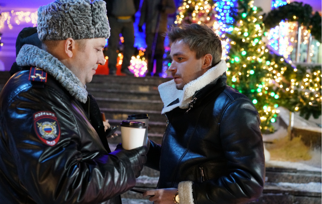 «Полицейский с Рублевки. Новогодний беспредел» побил рекорды по кассовым сборам