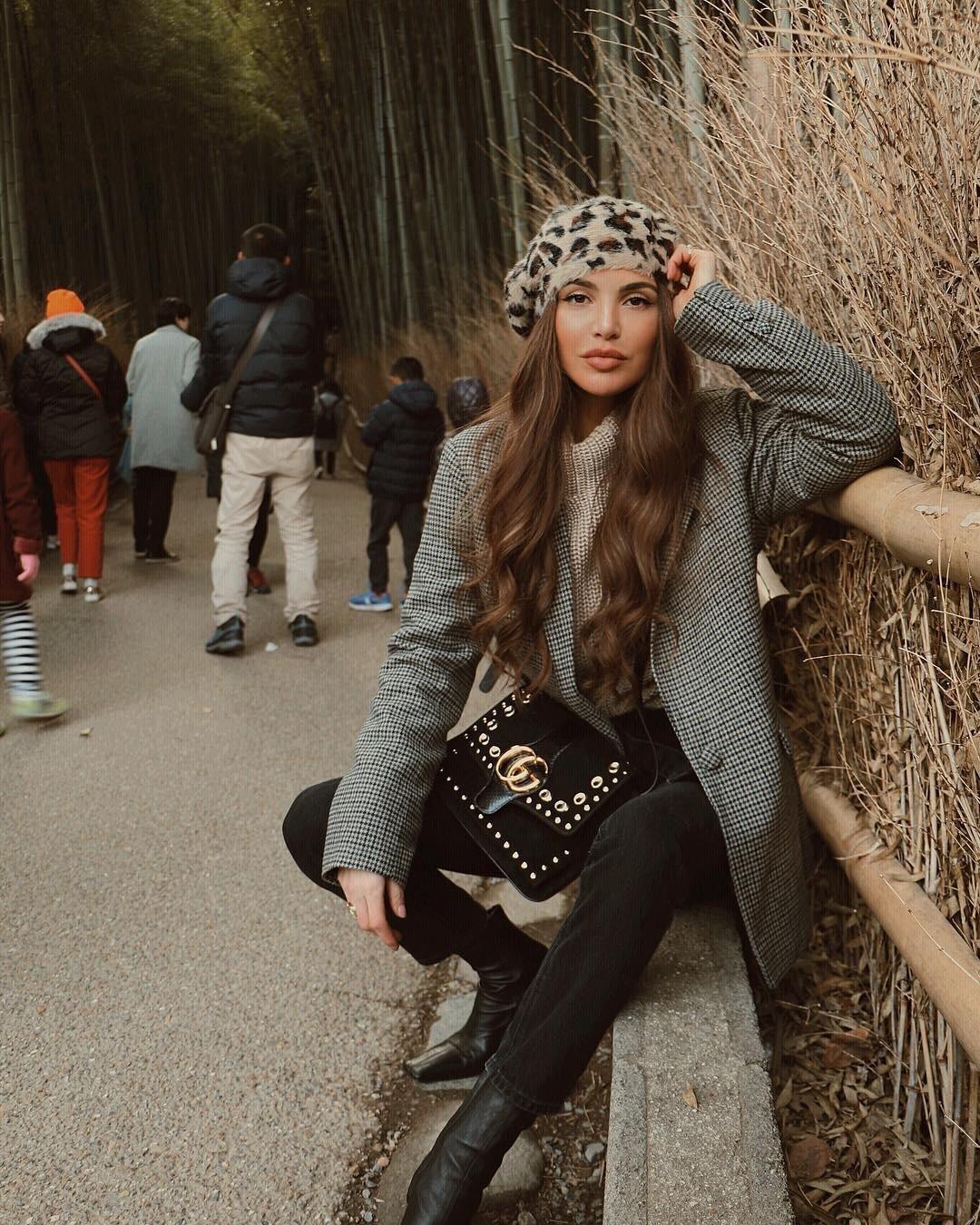 Утепляйся стильно: 18 модных шапок для зимы 2020