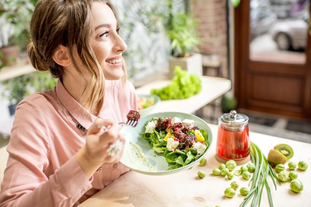 Минус 5-10 кг: эффективная диета на 2 недели