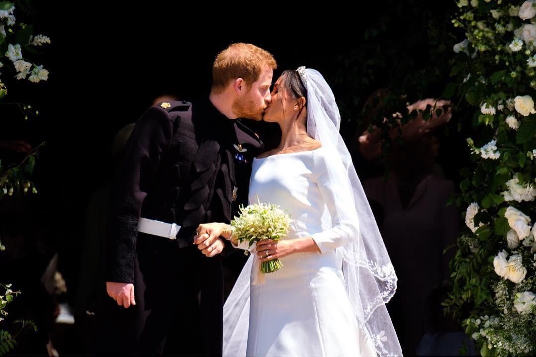 5 самых дорогих королевских свадеб (настоящая роскошь)