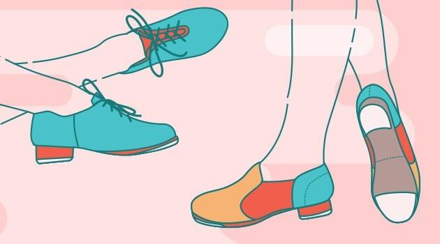Тест: умеешь ли ты правильно выбирать обувь?