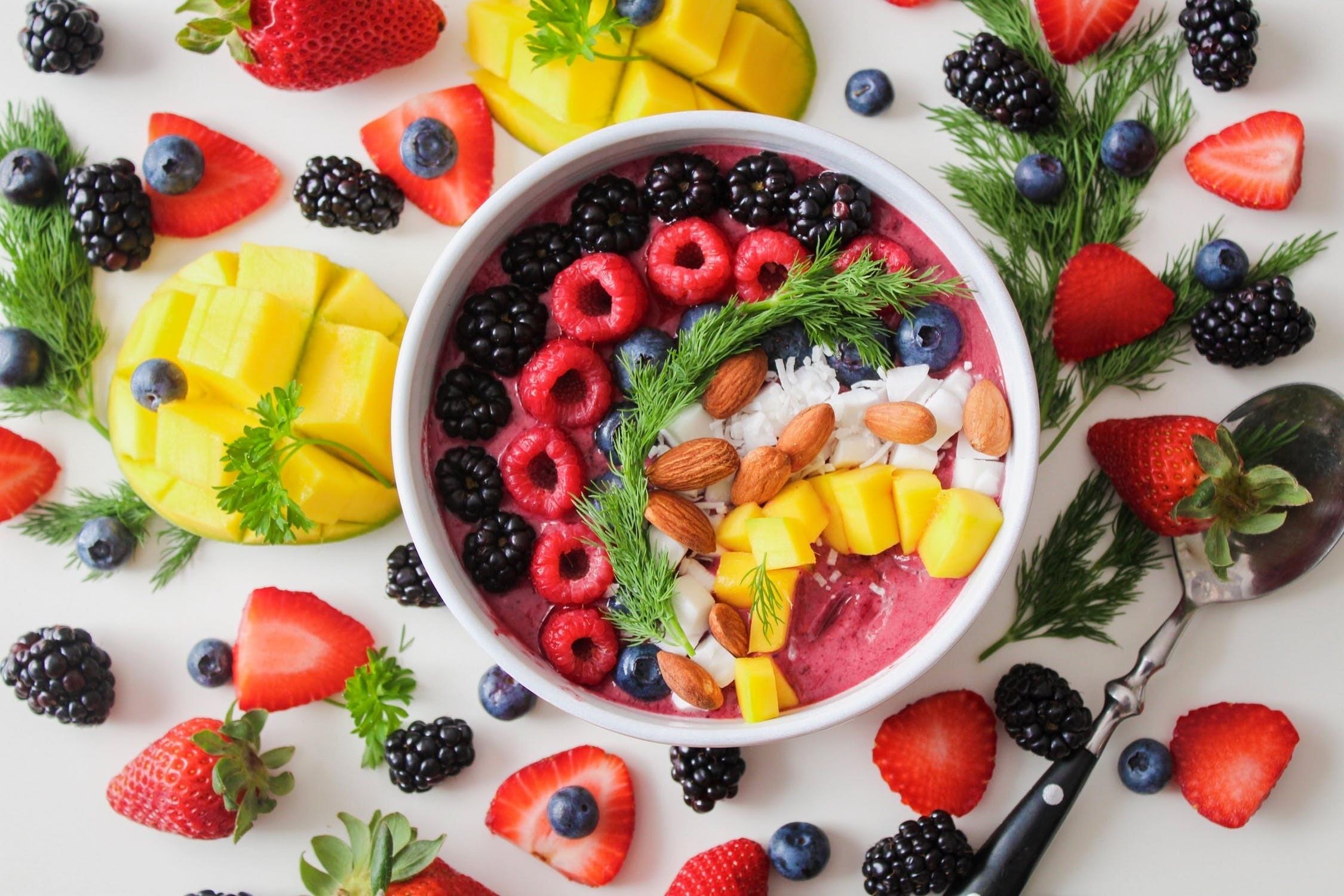 3 блюда, ускоряющие метаболизм (скинешь 2 кг за 4 дня)