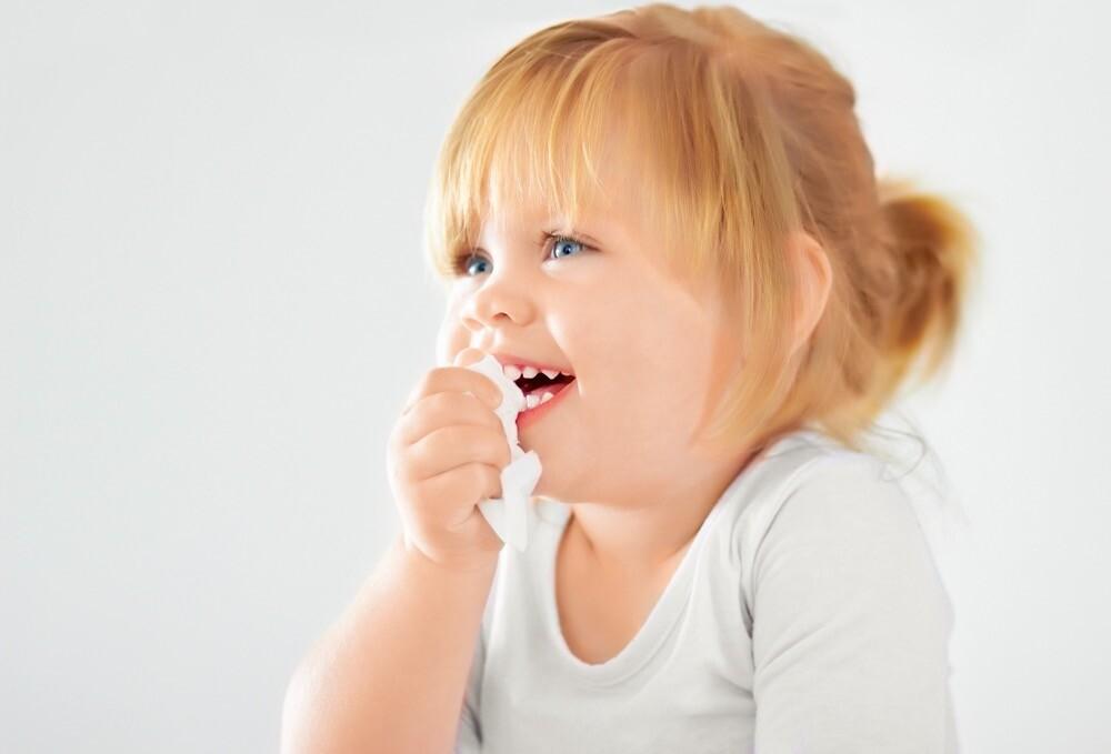 6 видов детского кашля и первая помощь при каждом