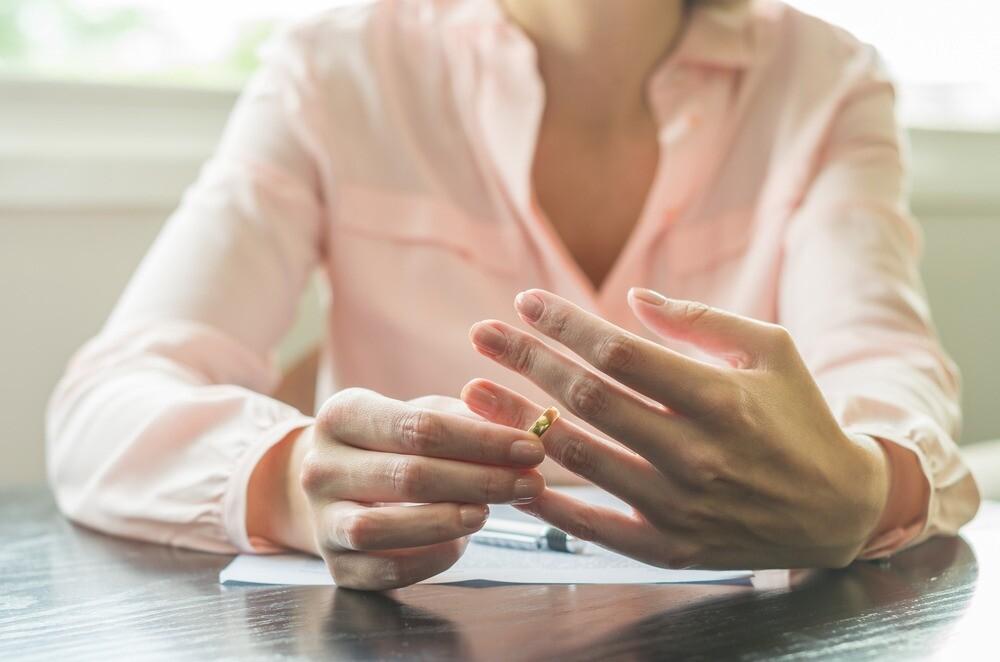 После развода: как выстроить правильную стратегию поведения
