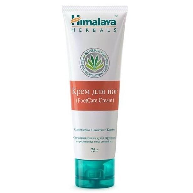 Крем для ног смягчающий, Himalaya Herbals