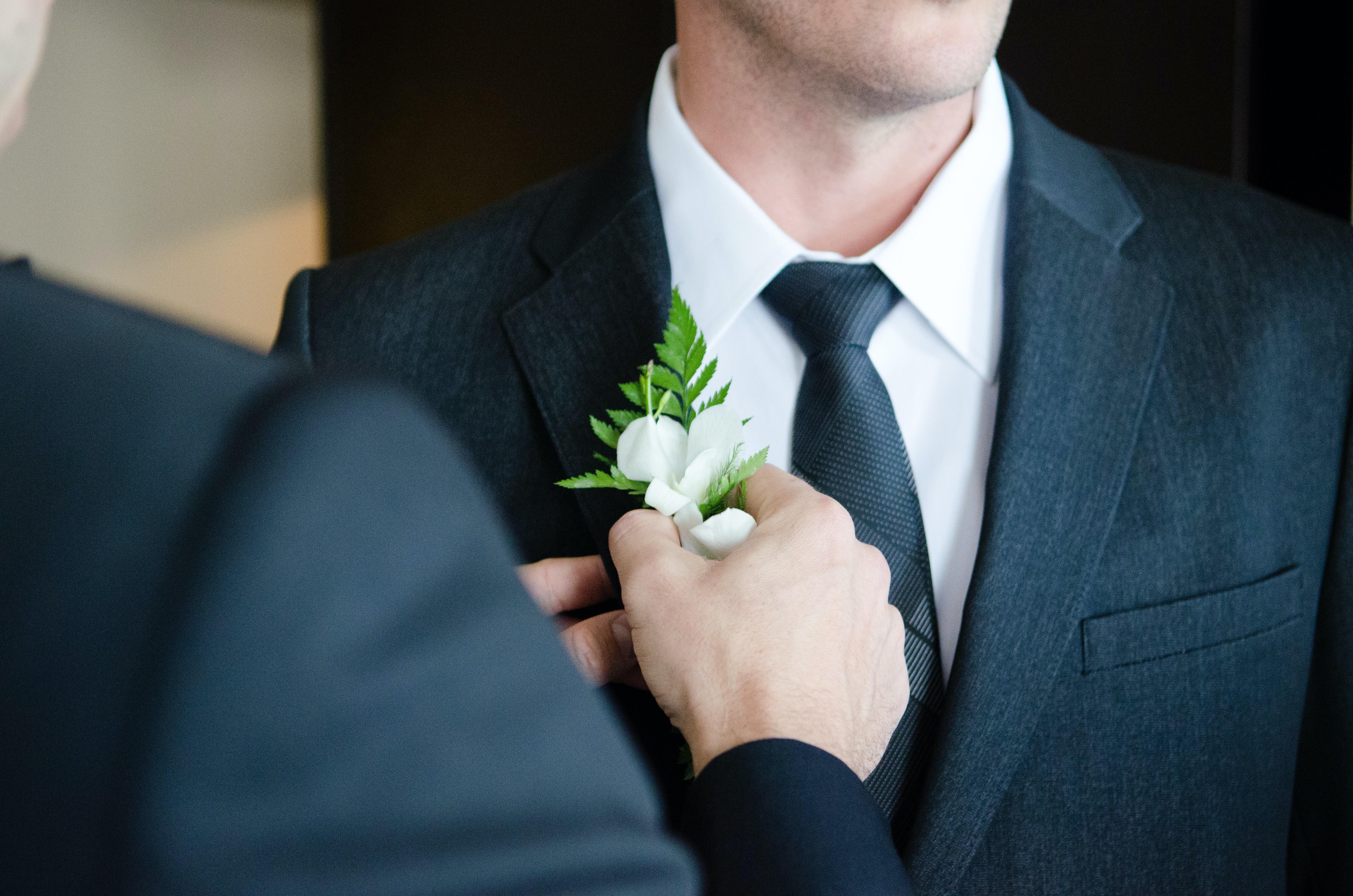 5 мужских имен, обладатели которых быстро разводятся после свадьбы