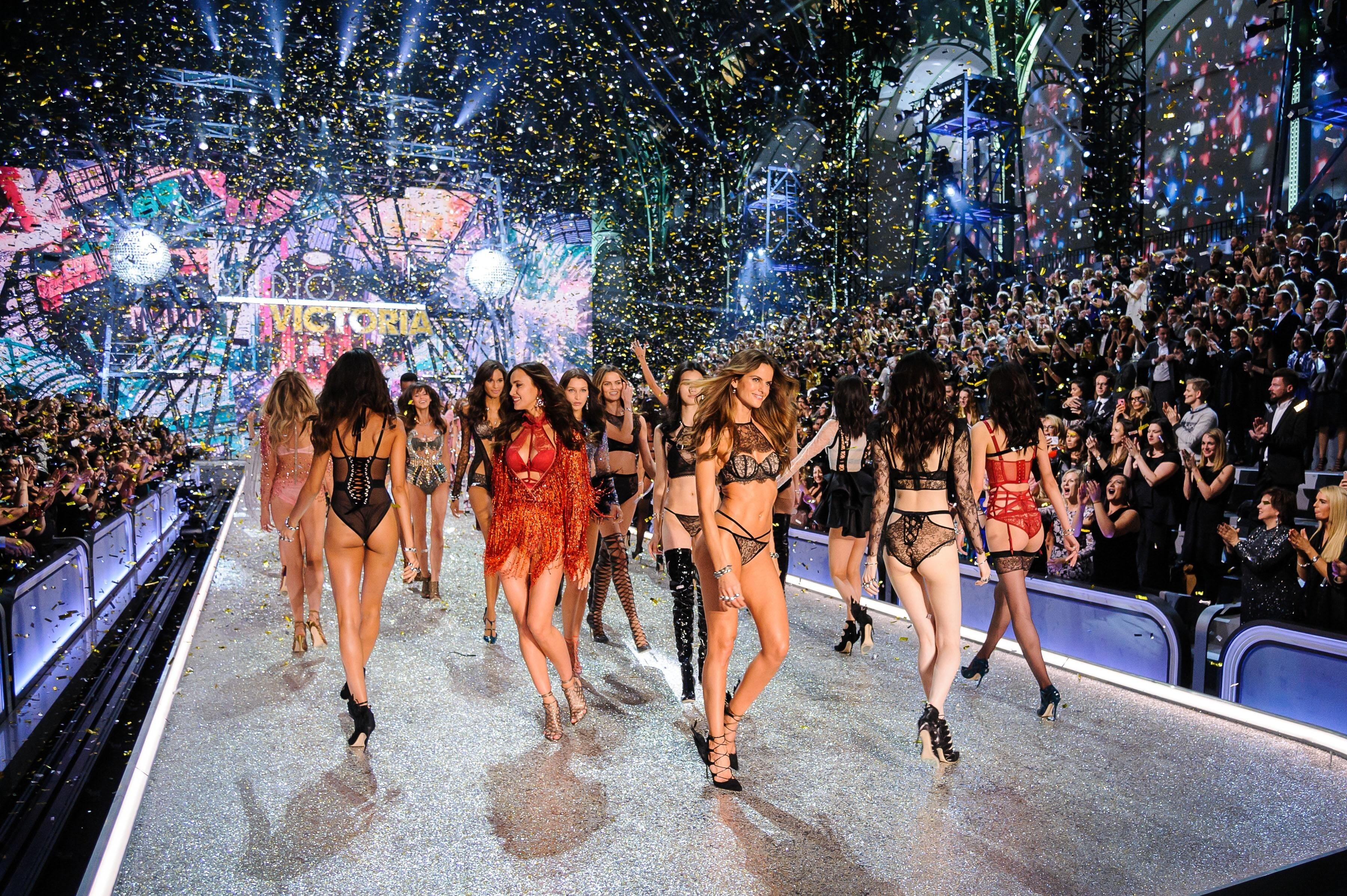 Самые дорогие показы в истории моды