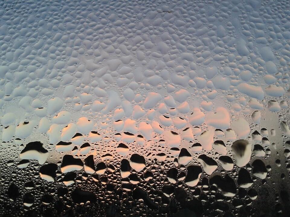 Как в тумане: почему запотевают пластиковые окна в квартире (и что делать)