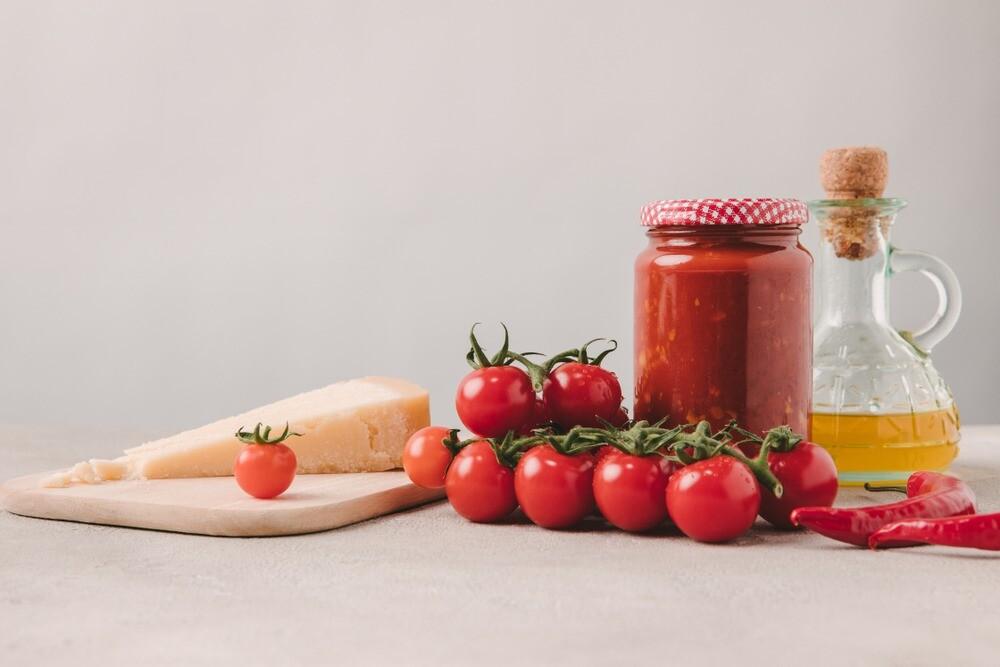 4 классных рецепта кетчупа с яблоками (необычно и вкусно)