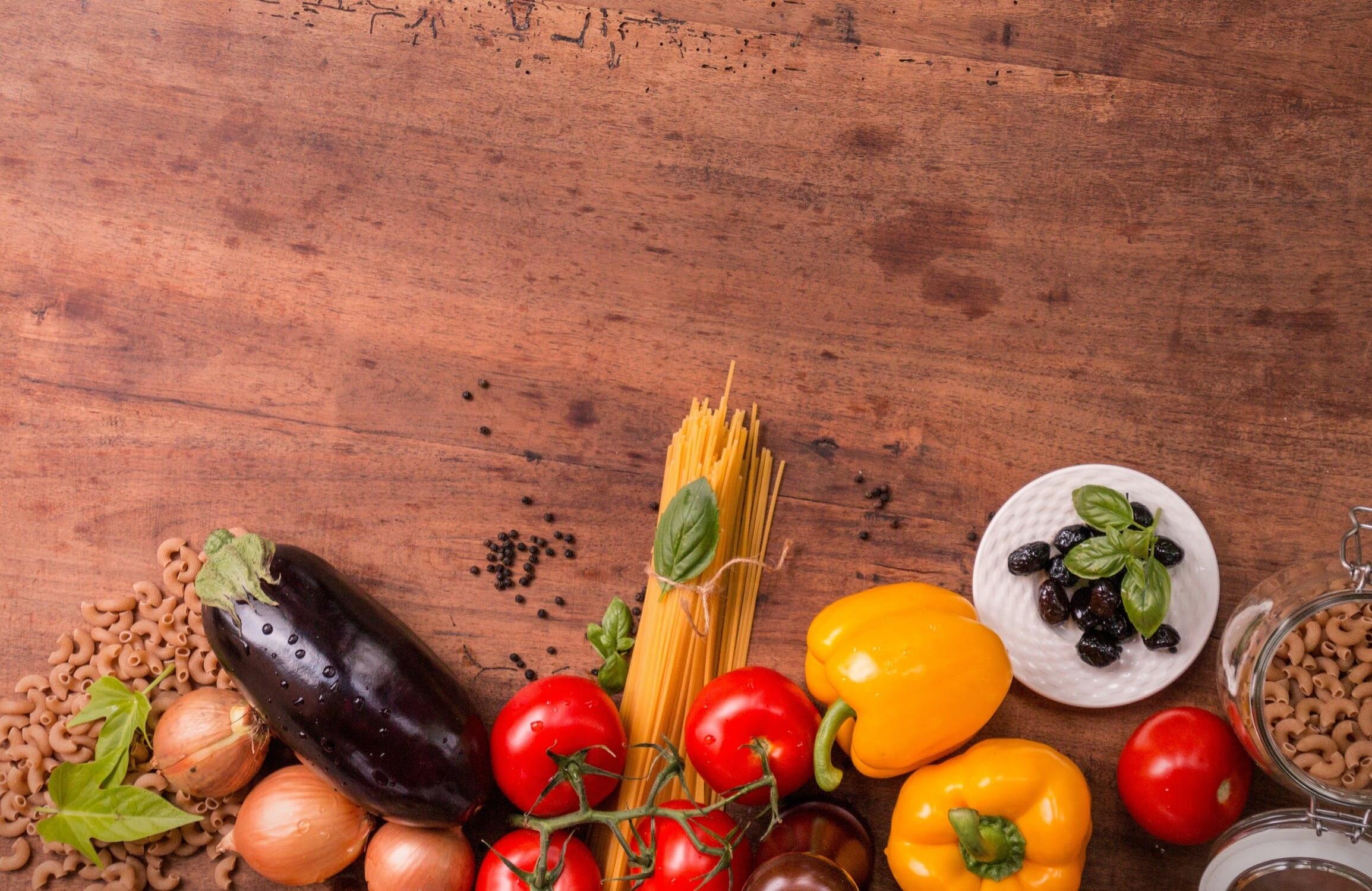 Овощная диета: сбросишь 10 кг за неделю
